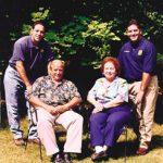 Frank E. Gamma, Sr. Arboricultural Training Fund