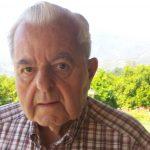 Allan West, Chairman Emeritus