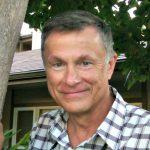 Jim Barborinas, trustee