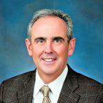 Steve Geist, board chairman-elect