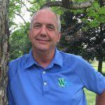 Jeff Wilson, ex officio TCIA representative