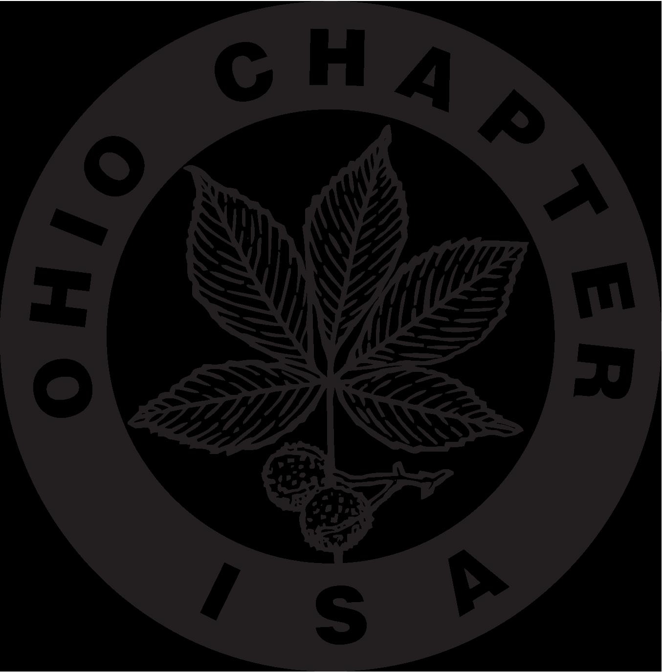 Ohio Chapter ISA logo